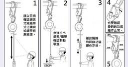 防坠器如何检查是否安全
