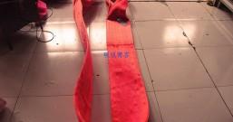 大吨位扁平吊装带产品介绍