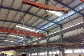 钢丝绳铝板吊装不容小视案例