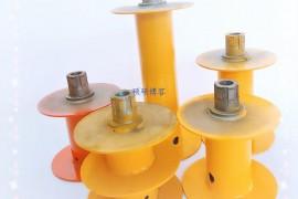 铝壳提升机卷筒尺寸及钢丝绳长度