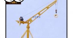 小吊机超载使用三大危害