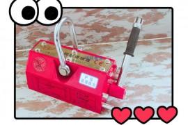 磁力起重吸盘使用于齿轮加工中
