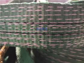 涤纶吊装带耐酸不耐碱特性介绍
