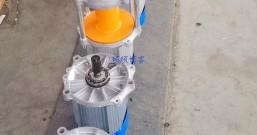 小型多功能提升机吊装高度与吊重计算方法