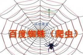新网站快速引蜘蛛5个方法【大量蜘蛛】