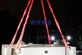 起重吊装带试吊装注意事项