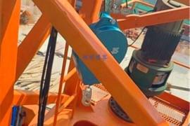 防坠器在天车上的作用及使用方法