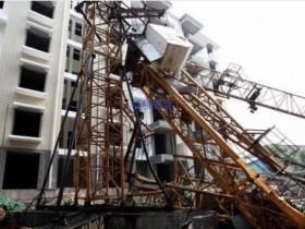 起重机械/吊装带/吊索具起重吊装安全思路与管理