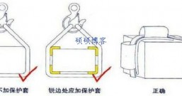 吊装带使用注意事项