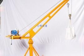 吊运机电机升温速度过快怎么办?