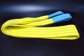 吊装带是根据颜色分吨位吗?