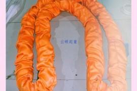 合成纤维吊装带的正确使用方法