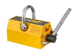 啥样的起重工具才能搭配起重磁力吸盘使用