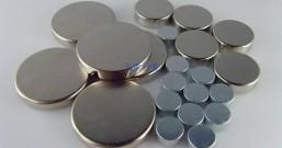 钕铁硼温度对永磁起重器吸力有啥影响