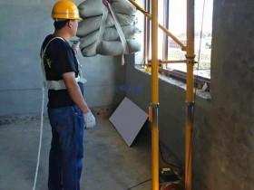 300/400/500kg室内双柱吊运机