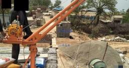 吊运机的主要功能,都能用在什么地方?