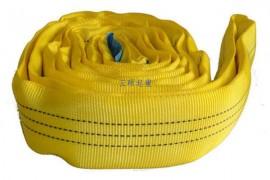 汽修厂环形吊装带组合手动叉车使用案例