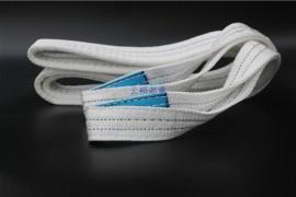 一次性吊装带是涤纶还丙纶材质?