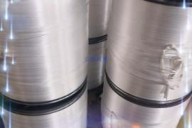 合成纤维吊装带原材料涤纶和锦纶的区别