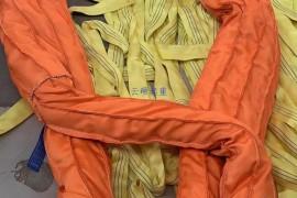 吊装带吊装时起重工操作注意事项
