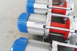 微型电动提升机更换摩擦片的方法与步骤