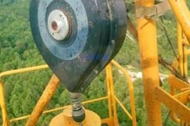 塔吊防坠器用途