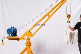 吊装带辅助室外吊运机更好用