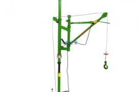 小吊机更换零件要匹配