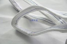 一根5吨白色吊装带实际能承受多少力