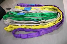 圆形吊装带分类有哪些