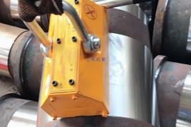 导磁性工件清洗永磁吸盘来吊装