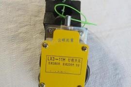 电动提升机能否安装限位器?