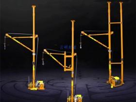 楼房小吊机/家用小型吊装机