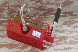 定转子加工磁性夹具永磁起吊器来帮忙