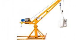 800公斤室外吊运机(圆管)