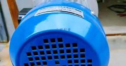 多功能提升机电机发烫与散热孔大小有关系