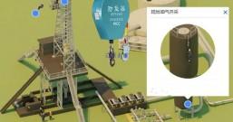 速差防坠器应用于石油管网维修防坠落保护中
