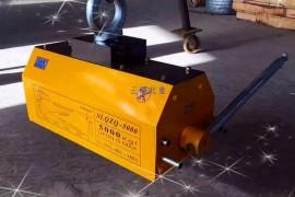 起重磁力吸盘安全倍数选用3~3.5倍