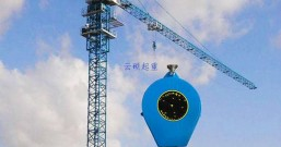 塔吊防坠器工作原理,90%的人不知道