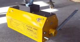 手动永磁起重器的三大设计特点