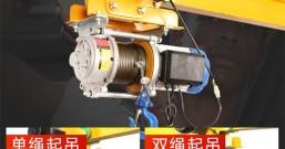 铝壳提升机安装稳压器作用