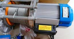 多功能提升机卷筒材质与使用性能