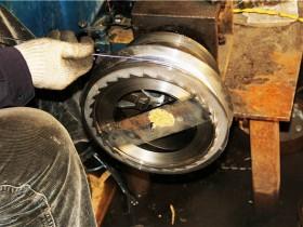 高空防坠器棘轮材质及工艺
