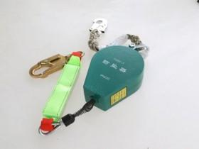 5种情况适合使用速差防坠器