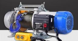 小型电动提升机吊运速度是多少