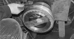 高空作业防坠器锁止工作原理和回缩原理