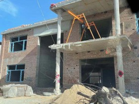 楼房小吊机用来农村盖房子