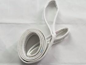 白色吊装带环眼加固那些事