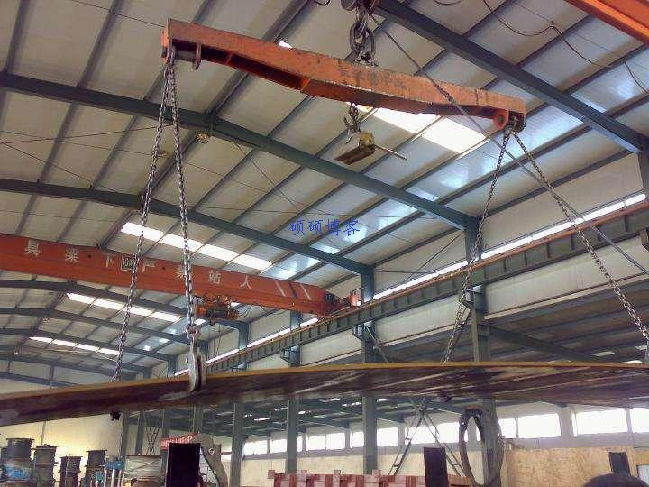钢丝绳铝板吊装不容小视案例第1张-云硕起重