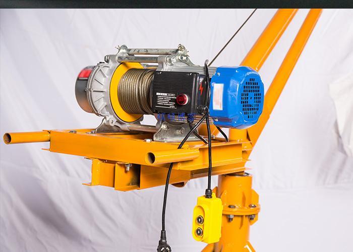 600KG-1200kg电动提升机